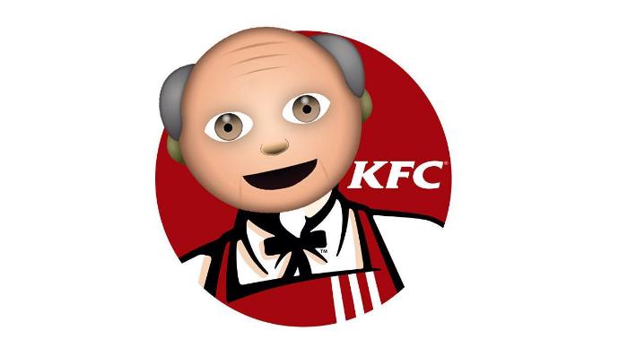 Les logos de marques version Emoji