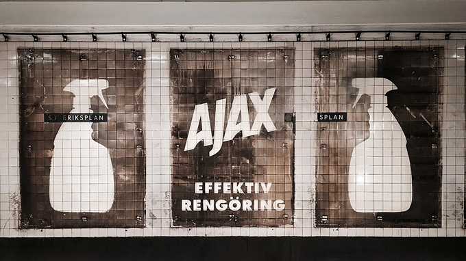 Street marketing : nos favoris d'Avril 2017