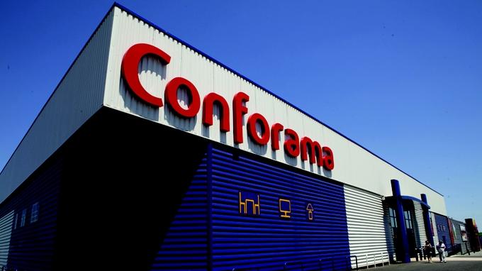 Conforama créé 3 nouvelles marques