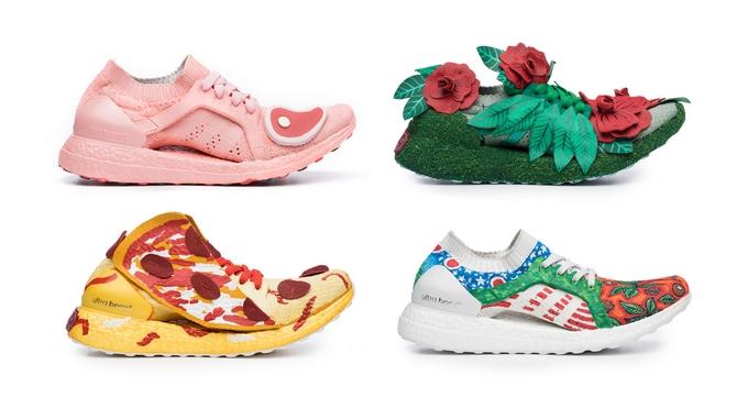 Pour la fête nationale américaine, Adidas célèbre les femmes