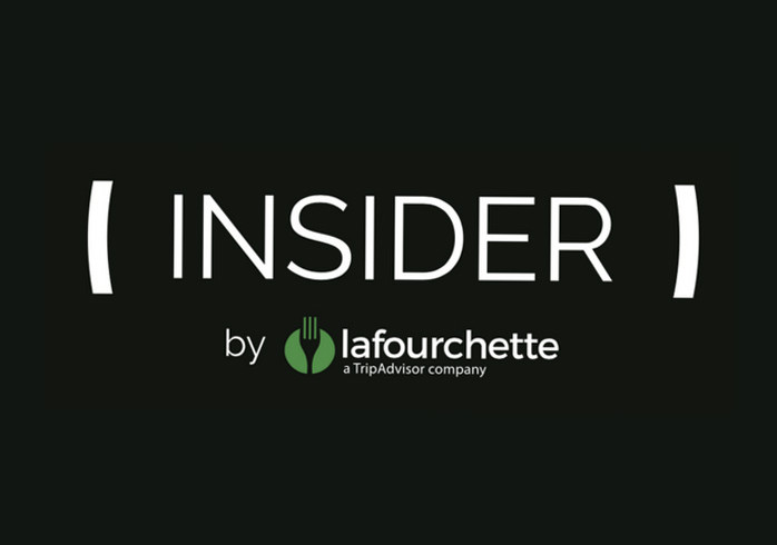 Insider by Lafourchette.com