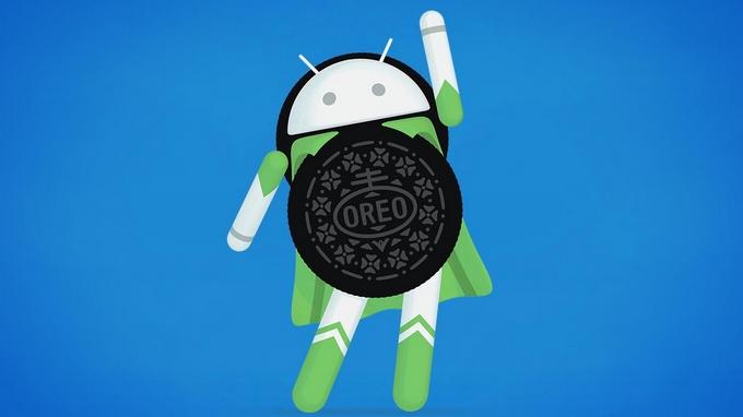 Android Cupcake, Lollipop, Oreo… D'où viennent ces noms ?