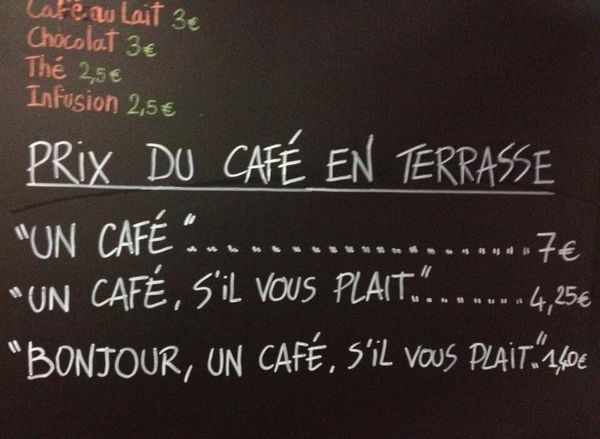 Pancarte Message Humour (5)