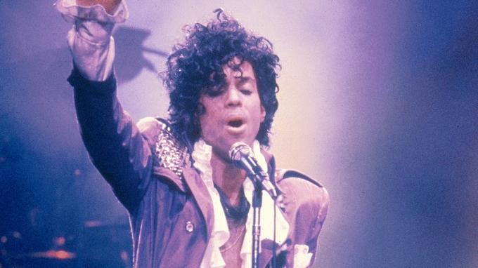 Pantone : Une nouvelle teinte en mémoire de Prince