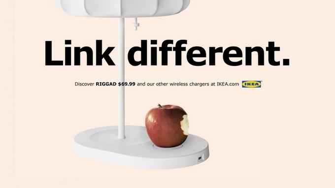 10 idées print créatives et inventives de campagne marketing (partie 12)