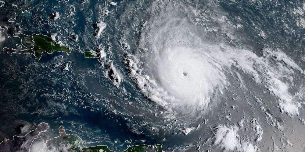 noms des ouragans