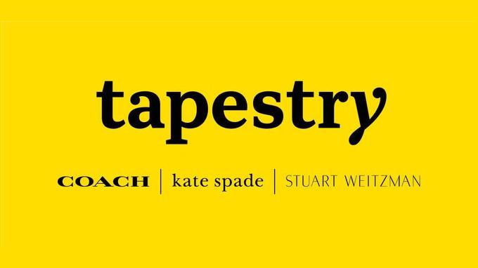 Changement de nom : Coach devient Tapestry