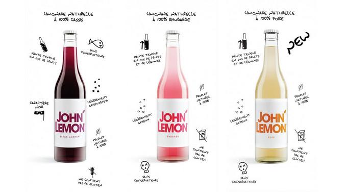 Nom de marque John Lemon2