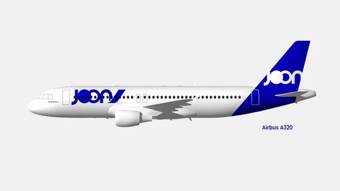 Joon : la nouvelle marque d'Air France pourrait devoir changer de nom