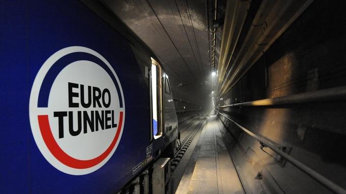 Getlink le nouveau nom du Groupe Eurotunnel
