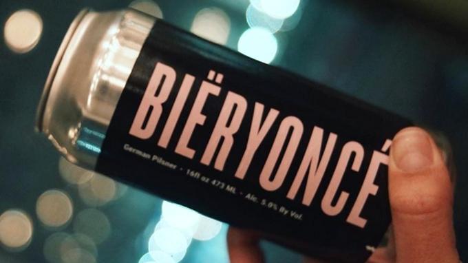 Beyoncé fait interdire une bière à son nom