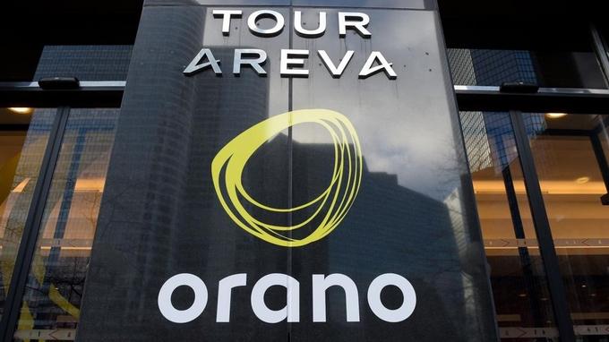 Changement de nom Areva Orano 2