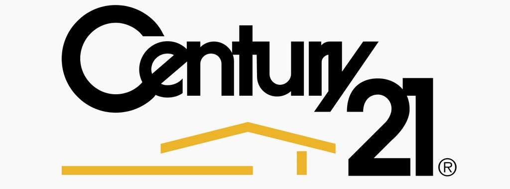 logotype-century21-agence-énékia-création-nom-de-marque