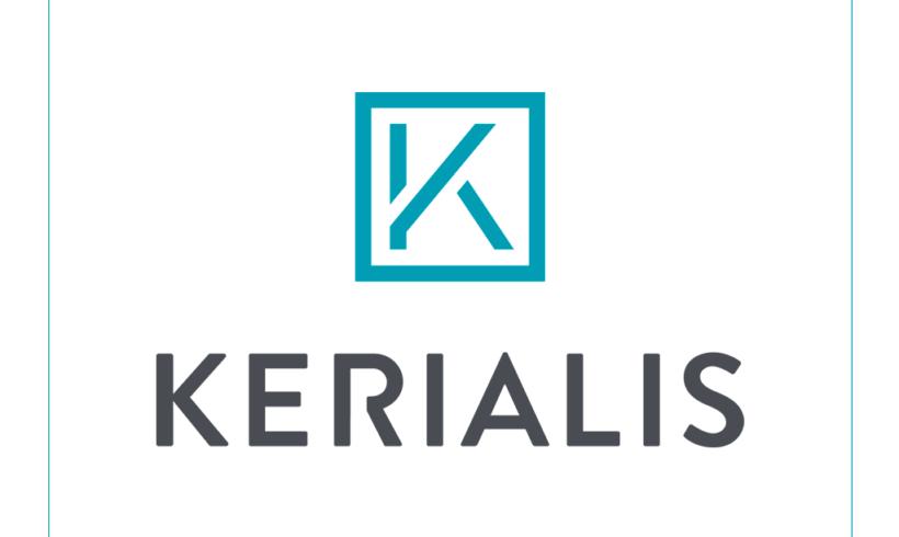 Modernisation de Nom d'entreprise : Kerialis