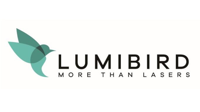 Logo de la Société Lumibird