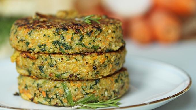 Un naming spécifique aux produits vegan et végétariens