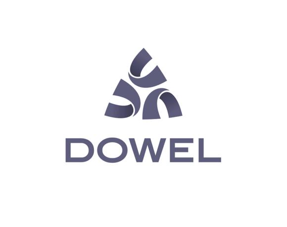 Dowel – Nouveau nom d'entreprise – Fusion de sociétés – Agence de Naming Énékia