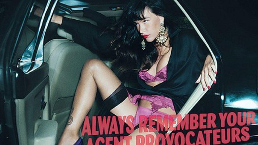agent-provocateur-pub-campagne-marketing-noms-de-marques-de-mode-agence-naming-énékia-paris