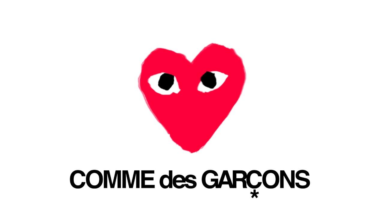 COMME_des_GARÇONS_logo