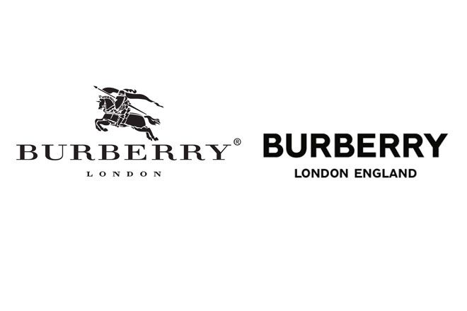 évolution-logo-burberry-england-blanding-marketing-tendance-agence-de-naming-énékia-paris