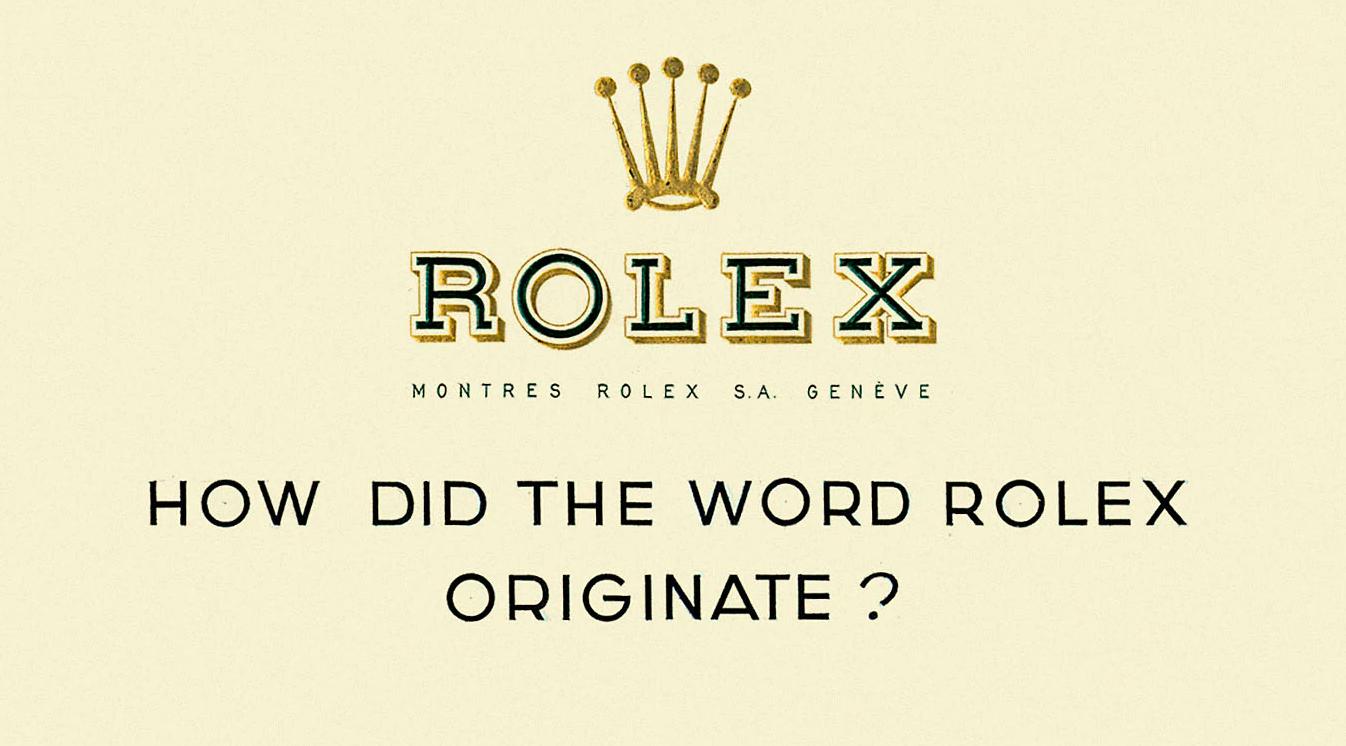 rolex-naming